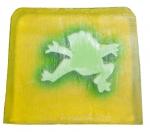 S-150-150-fruchtiger Frosch Original in Seife Fruchtiger Frosch