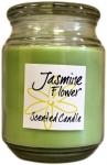 S-150-150-Jasmine 20Flower 20Kerze in Duftkerze im Glas Jasmin