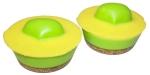 S-150-150-Seifent Rtchen 20Apfel 20Vanille 20Original in Seifentoertchen Apfel / Vanille