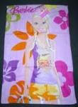 S-150-150-barbie Handtuch in Barbie Handtuch